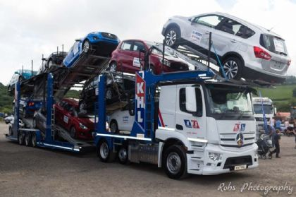 KHL Vehicle Transporters