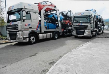 KHL Transport Company